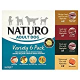 Naturo Lamb and Rice With Vegetables Adult Dog Food