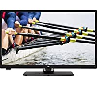"JVC LT-24C660 24"" LED HD SMART TV Freeview HD USB Record, Pause & Play HDMI - Netflix - BBC iPlayer - YouTube"