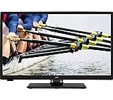 JVC LT-24C660 24' LCD LED HD SMART TV Freeview HD USB Record, Pause & Play HDMI - Netflix - BBC iPlayer - YouTube