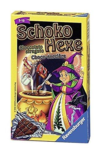 Schoko Hexe
