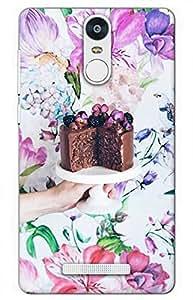 love Designer Printed Back Case Cover for Xiaomi Redmi Note 3