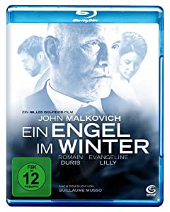 Ein Engel im Winter [Blu-ray]