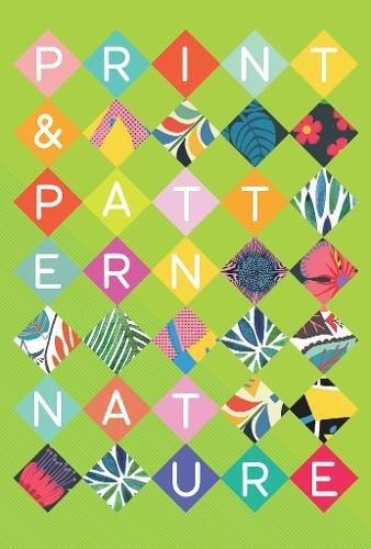 Print & pattern nature par Bowie Style
