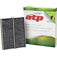 ATP RA-23 Carbon Activated Premium Cabin Air Filter by ATP Automotive
