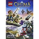 Lego - Legends of ChimaStagione01Volume02 LEGO