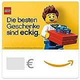 Digitaler Amazon.de Gutschein (LEGO)