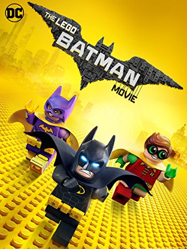 The LEGO Batman Movie [dt./OV] - Easter Egg Lego