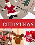 By Rebecca McCallion Sewing for Christmas [Hardcover]
