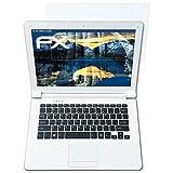 atFolix Schutzfolie kompatibel mit Odys Trendbook 12 Panzerfolie, ultraklare & stoßdämpfende FX Folie (2X)