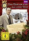 Der Doktor und das liebe Vieh - Das wunderbare Weihnachtsspecial