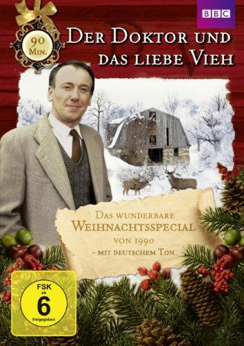 Der Doktor und das liebe Vieh - Das wunderbare Weihnachtsspecial (Kuh-vieh)