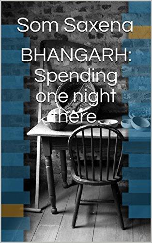Bhangarh Story In Hindi Pdf