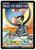 Sentinels of the Multiverse: Miss Inform...