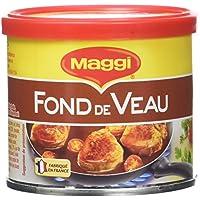 Maggi Fond de Veau La Boîte 110 g - Lot de 6