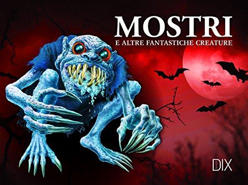 Zoom IMG-2 mostri e altre fantastiche creature