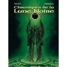 Les Chroniques de la Lune noire, tome 7 : De vents, de jade et de jais
