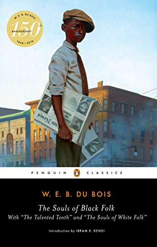The Souls of Black Folk PDF Books