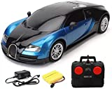 #5: Bugatti Remote Control Car, Rechargeable, Full Function……