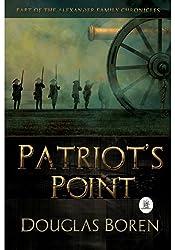 Patriot's Point (English Edition)