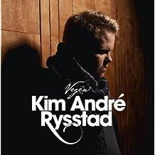 Kim André Rysstad : Vegen