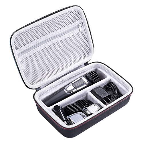 VithconlAufbewahrungstasche für Phi-Lips Norelco Multigroom Series 3000 Elektrorasierer - Norelco Rasierer Akku