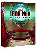 Iron Man - La trilogie [Blu-ray]