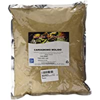 Especias Pedroza Cardamomo Molido - 1000 gr