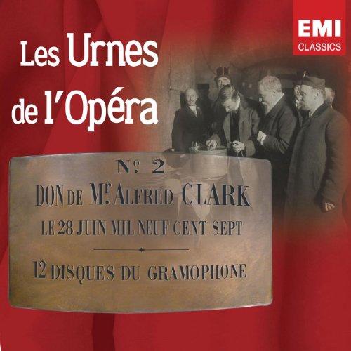 Preisvergleich Produktbild Les Urnes de l'Opera