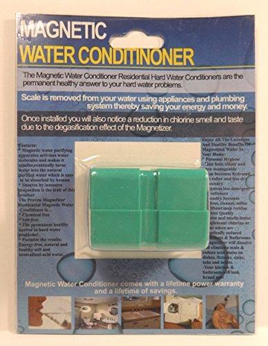 magnetisch Wasser conditioner-no Salz Wasser conditioner-magnetic Wasser Behandlung - Salz-wasser-conditioner