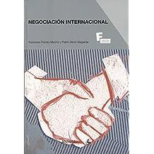 *Negociación Internacional (MARCOMBO FORMACIÓN)