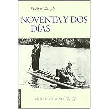 Noventa y dos días (Viento Simún, Band 12)