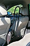 Zolux Gitter-Sicherheit Auto Zentrale für Hunde