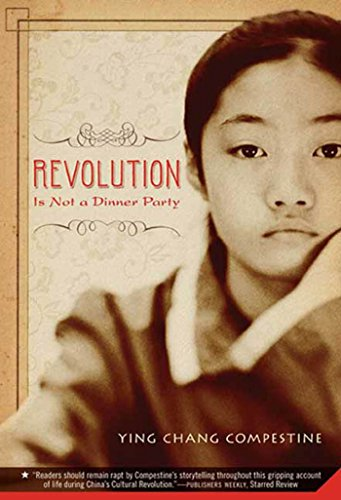 Revolution Is Not a Dinner Party (English Edition) (Awards Party Thema)