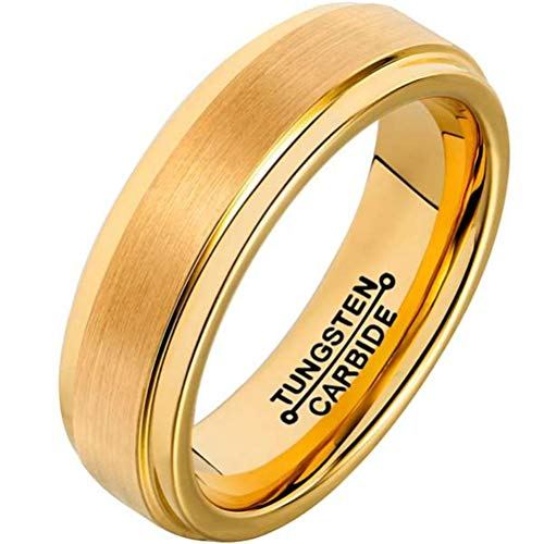 Dependable 18k Rich Yellow Gold 5 Mm Light Comfort Fit Wedding Band Size 9.5 Engagement & Wedding Jewelry & Watches
