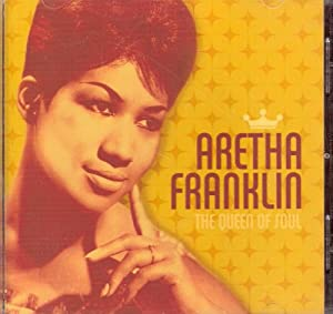 Freedb ROCK / 4210F818 - Blue Holiday  Track, music and video   by   Aretha Franklin