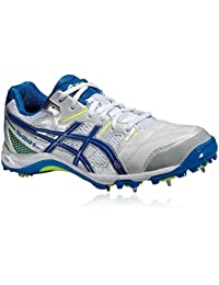 Asics Gel-gully 5, Chaussures de Cricket homme