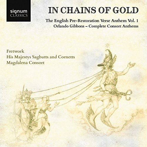 In Chains of Gold, The English...