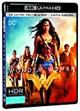 Wonder Woman (WONDER WOMAN - 4K UHD + BLU RAY -, Spain Import, see details for languages)