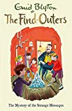 The Mystery of the Strange Messages: Book 14 (The Find-Outers)