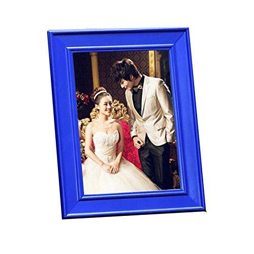 Photo Frame solido muro di legno Hanging Cornice Home Premium burlone di modo l'ampliamento e ispessimento , 1 , 8 inch