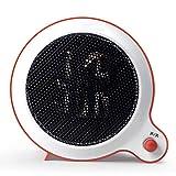 Stufe elettriche MAHZONG Mini riscaldatore Invernale Home Risparmio energetico Ufficio velocità Hot-500W