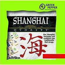 Shanghai Dynasty (Jewelcase) (GreenPepper)