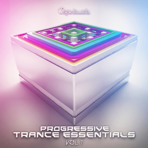 Progressive Trance Essentials Vol.7