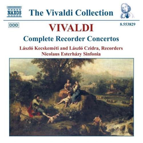 Sopranino Recorder Concerto in C major , RV 443: III. Allegro molto