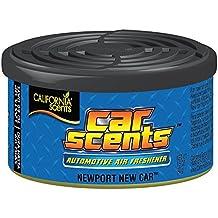 California Scents ccs-422tr New Désodorisant pour voiture, 1Stk