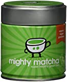 Matcha Green Tea Powder Award Winning Premium 100% Organic Ceremonial Grade (30g)