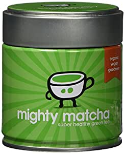 Matcha Green Tea Powder Award Winning Premium 100% Organic Ceremonial Grade (30g)