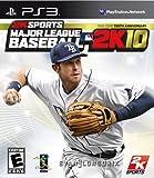 Major League Baseball 2K 10 (englische Version)