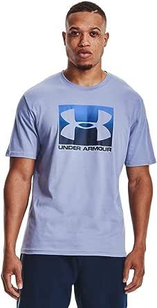 Under Armour UA Boxed Sportstyle Maglietta Uomo