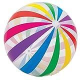 Jacksons Jumbo Bedruckt Beach Ball 106,7cm/107cm Durchmesser